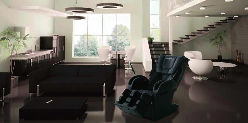 массажное кресло fujiiryoki 3800