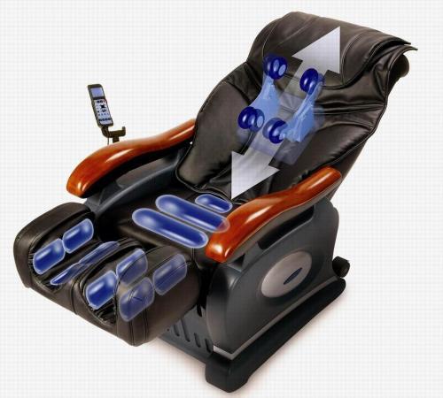 Массажное кресло Irest sl a 17