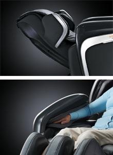 массажное кресло 3d