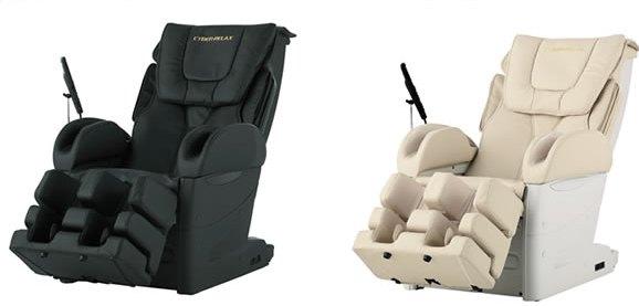 Варианты обивки кресла FUJIIRYOKI EC-3800
