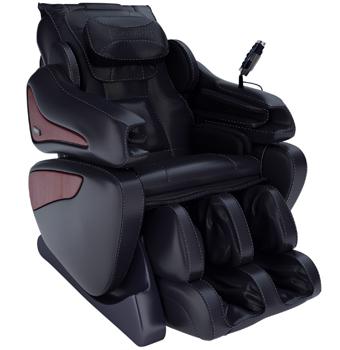 Массажное кресло US MEDICA Infinity 3D в черном цвете